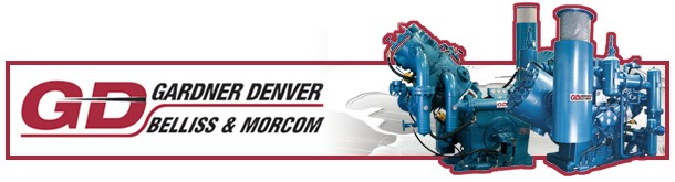 Gardner Denver - Belliss & Morcom